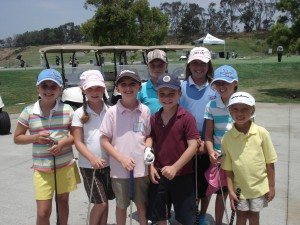 Summer Junior Golf Camps 2008 (75)